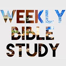 9:00am Saturday Bible Study