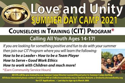 Summer Camp Cit